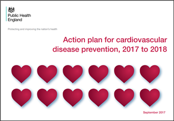 CVD Action Plan 2017-18